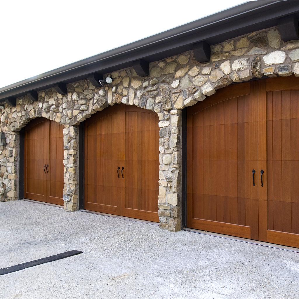 wood, timber DOORS