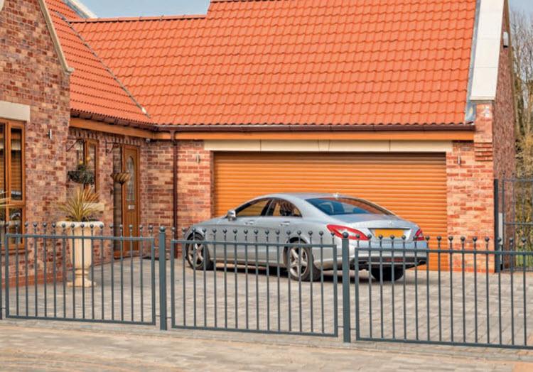 Alluguard Garage Doors London Free Quotes Amp Site Survey