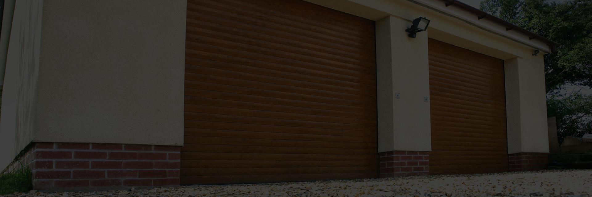 Buy Seceuroglide Garage Doors London, by Chalfont Garage Doors