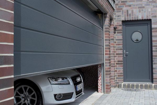 Buy Sectional Garage Doors in London