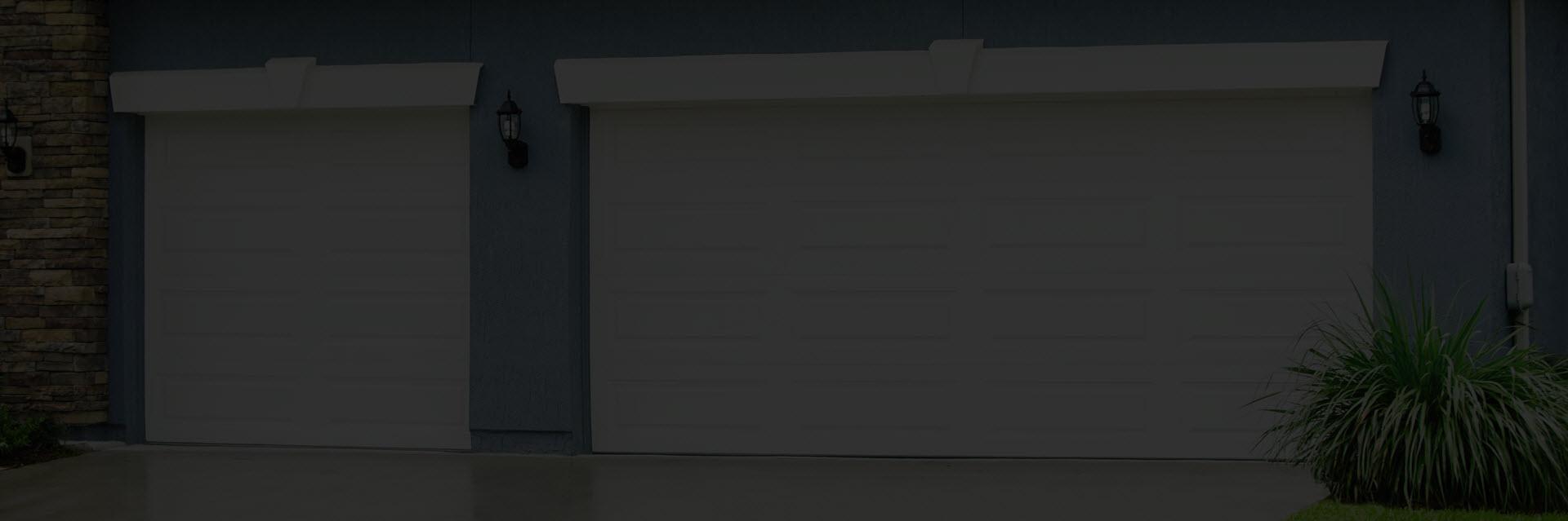 Buy Steel Garage Doors London, by Chalfont Garage Doors