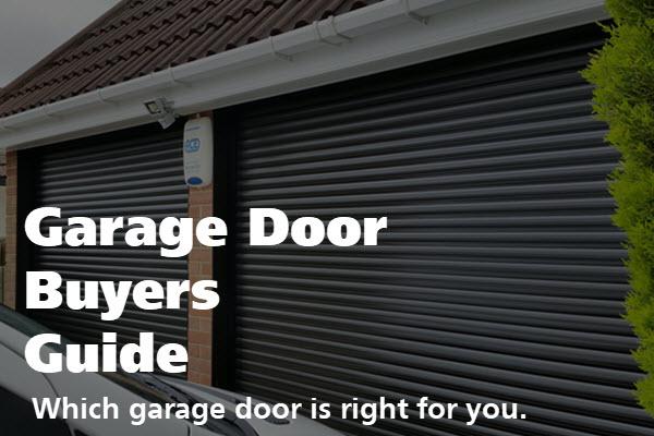 Garage Door Buyers Guide