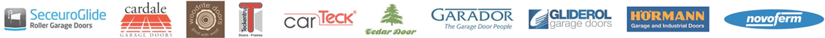 Garage Door Manufacturers, London