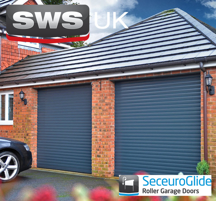 Seceuroglide (SWS) Garage Doors London