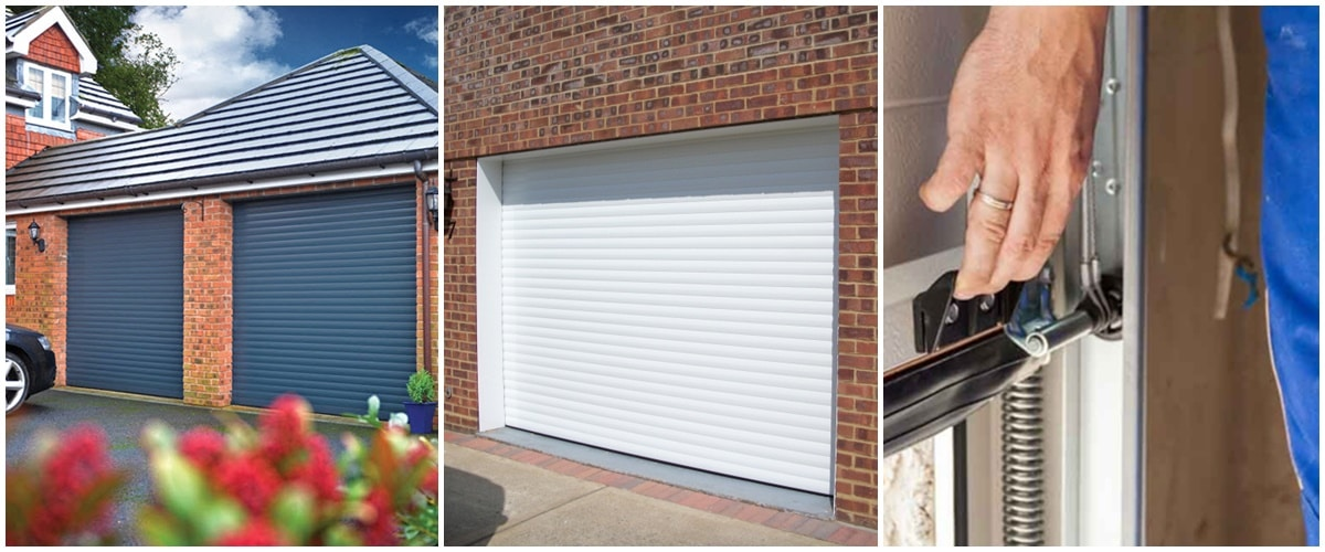 Garage Doors London - New Garage Doors & Garage Door Repairs London